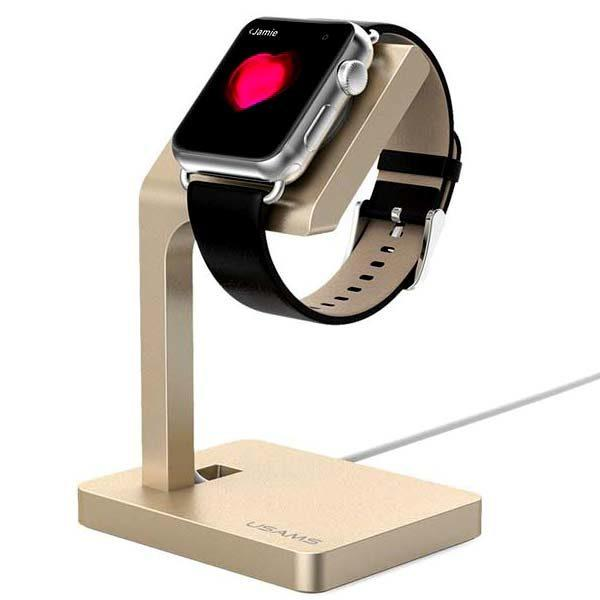 Apple watch laddare