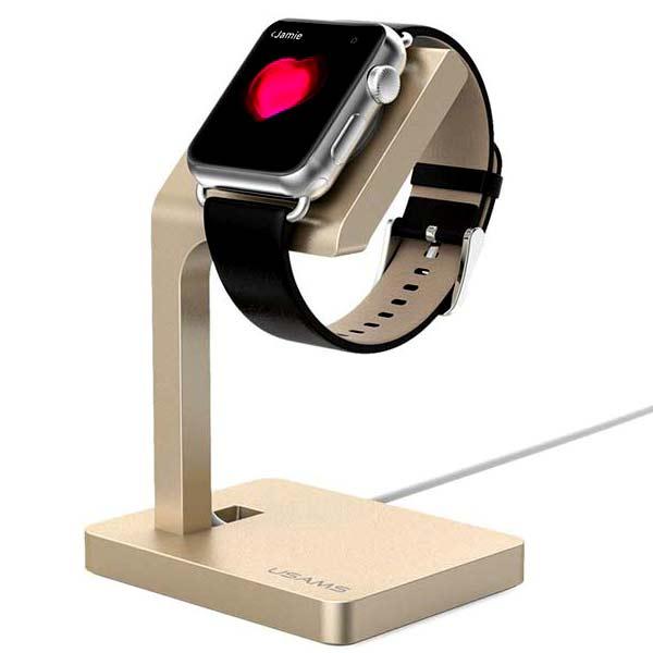 Apple watch laddare