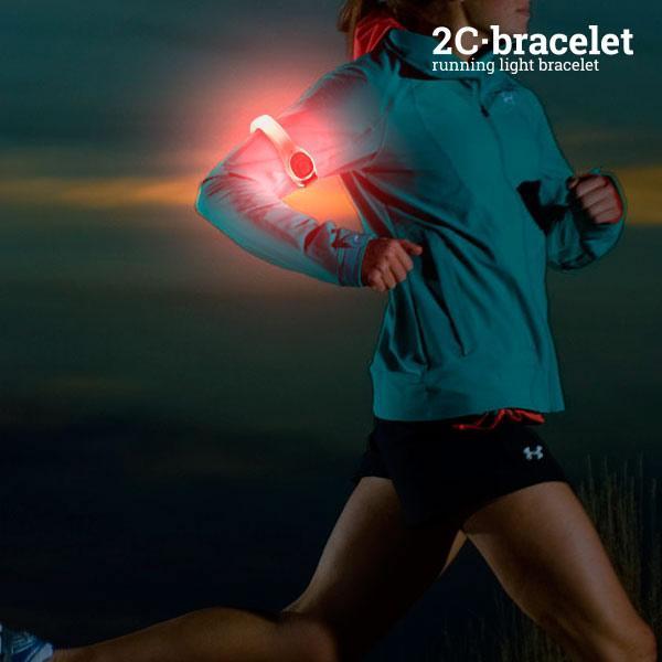 Jogging lampa