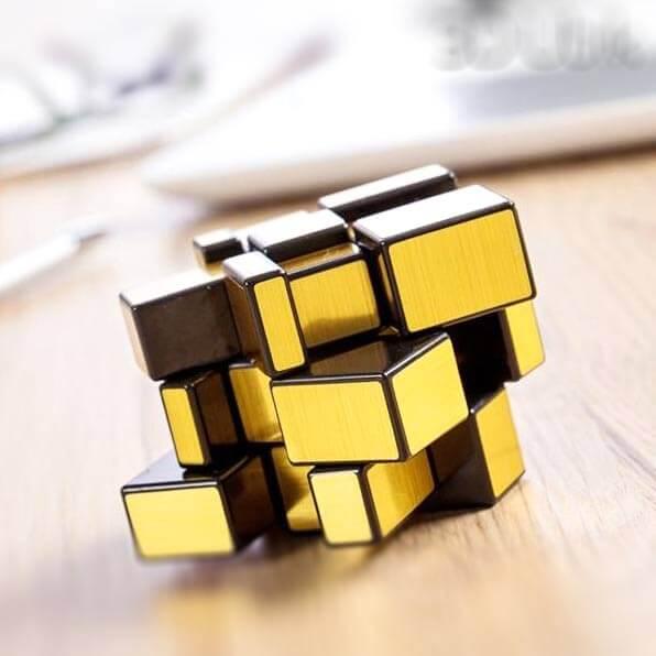 3d magisk kub