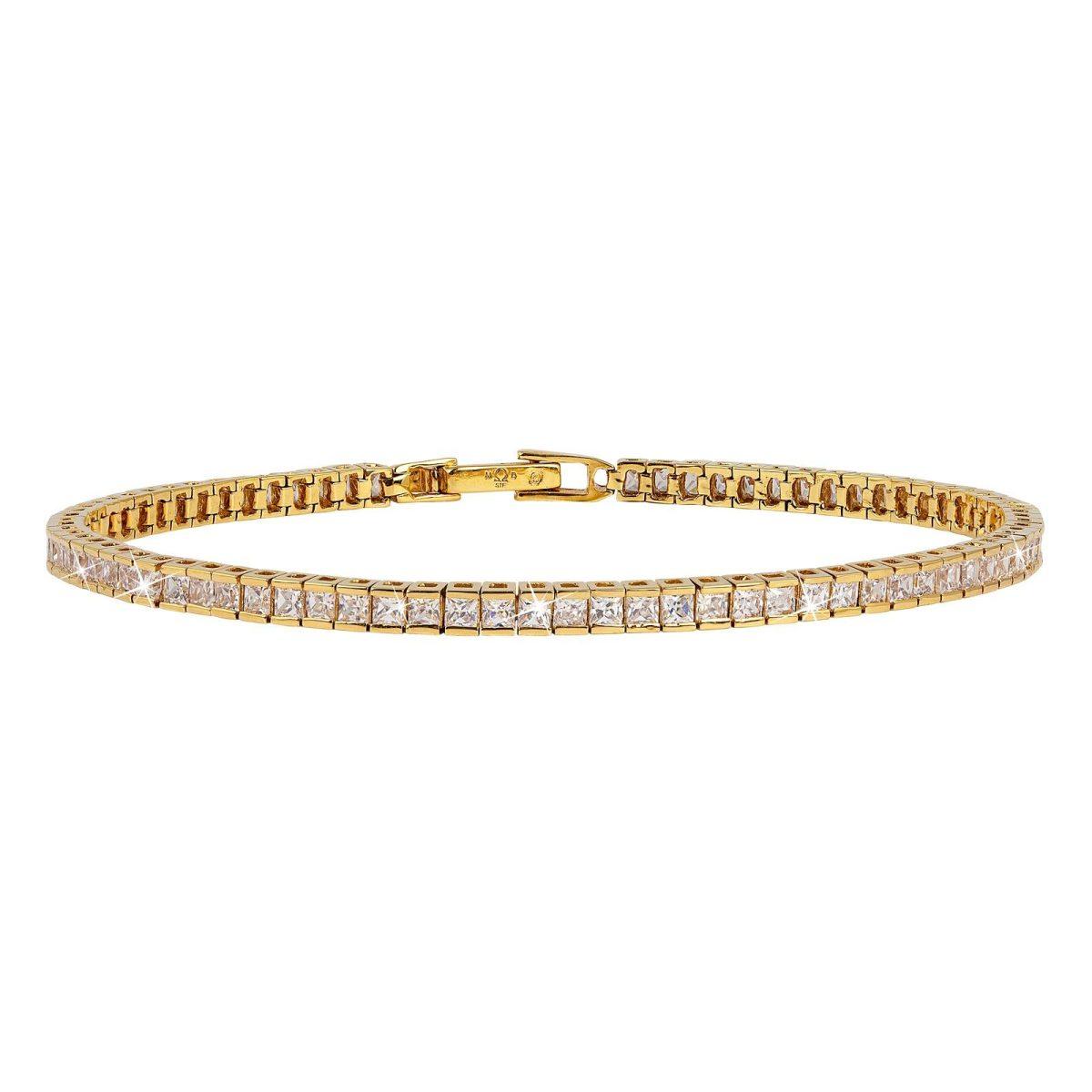 18K Guldpläterat Armband