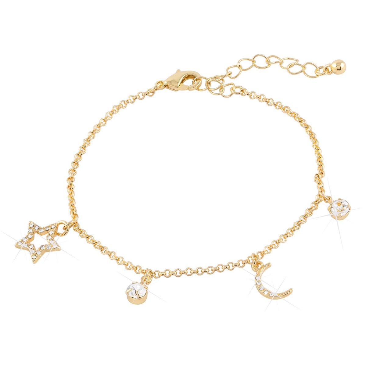 Armband med hängen