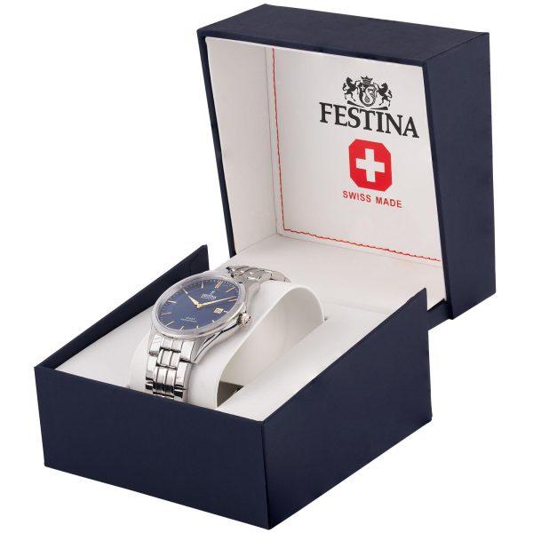 Festina Herrklocka F200053