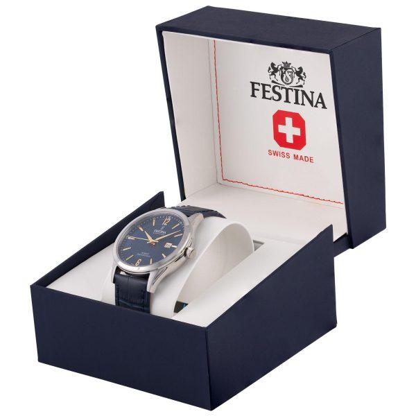 Festina Herrklocka F200073