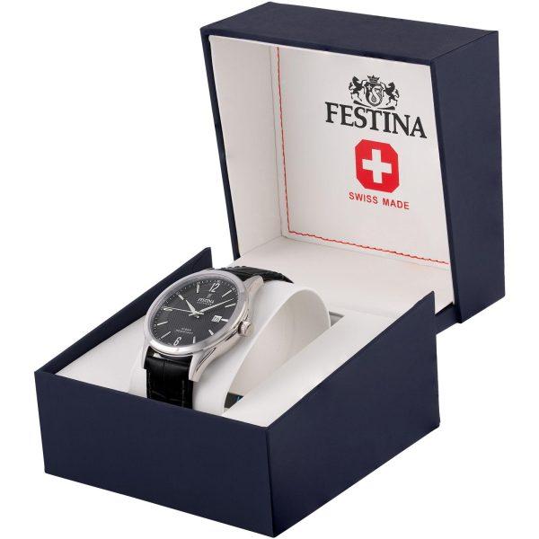 Festina Herrklocka F200074