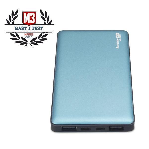 GP Powerbank Voyage 2 / 10000 mAh - Petroleum