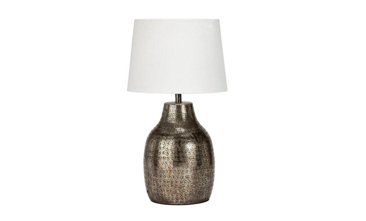 HUMPHREY Bordslampa Brons Liten