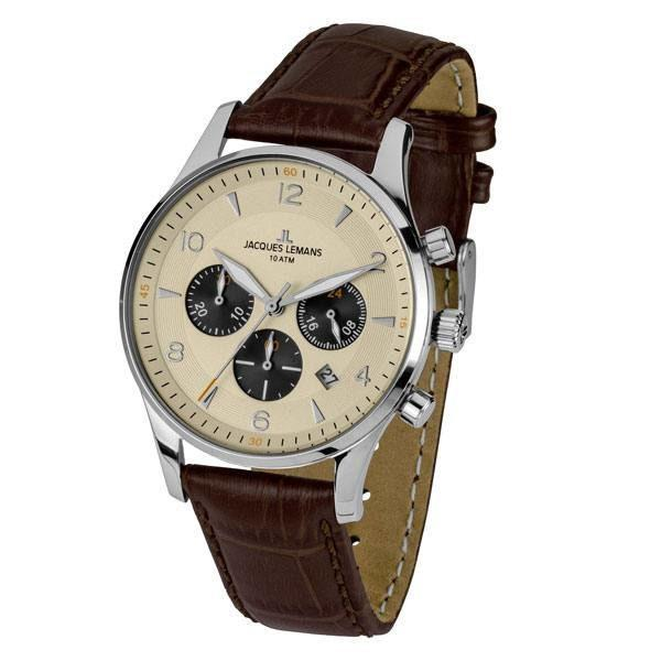 Jacques Lemans London herrklocka 1-1654E