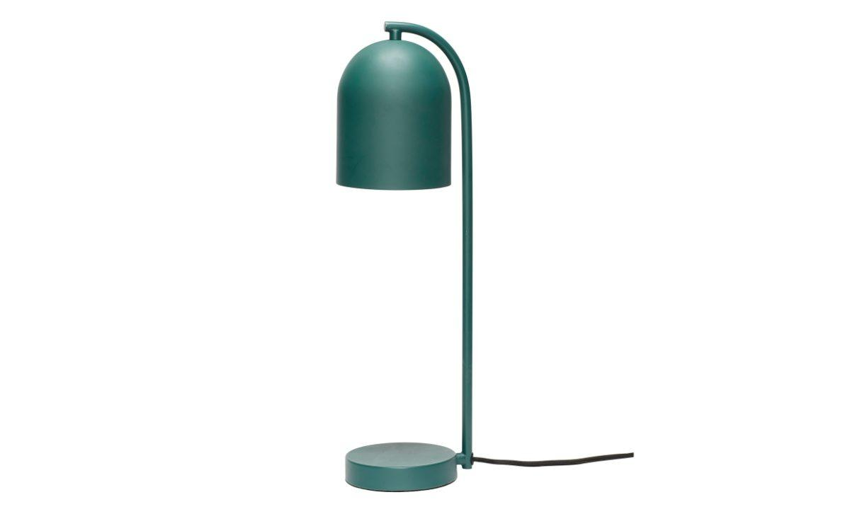 LUCCA Bordslampa Grön