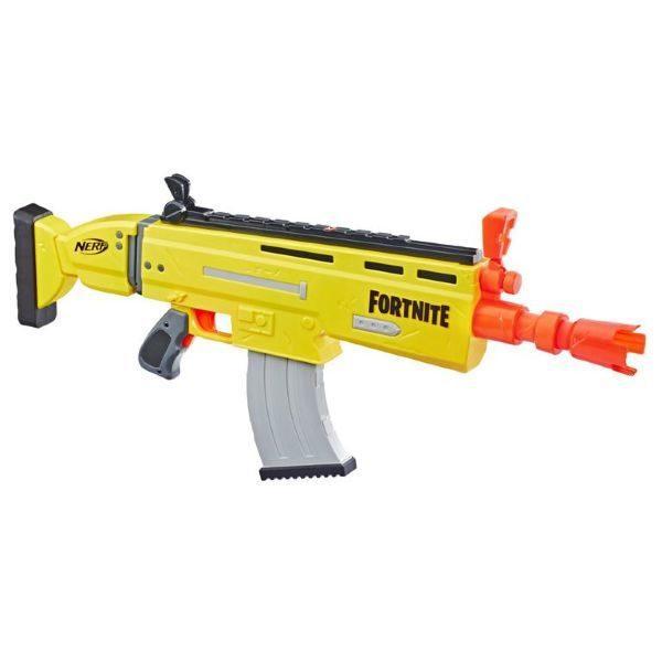 NERF Fortnite AR-L Risky Reeler
