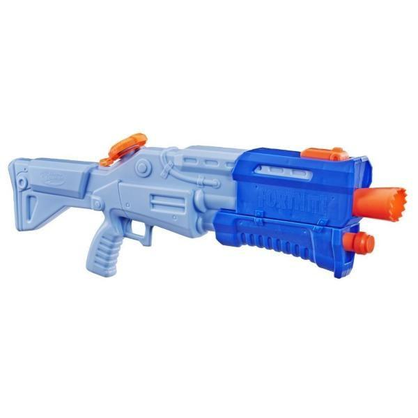 NERF Super Soaker - Fortnite TS-R