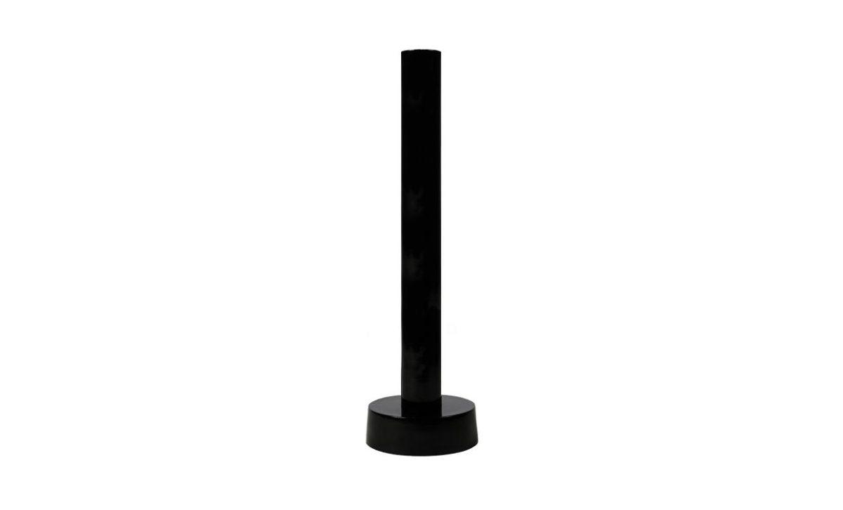 NOTICE Bordslampa Blanksvart 47cm