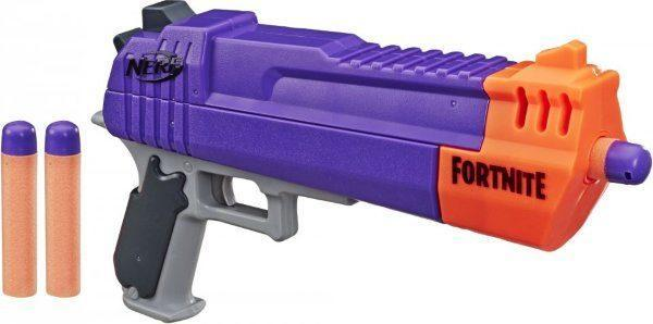 Nerf Fortnite Mega Haunted Hand Cannon