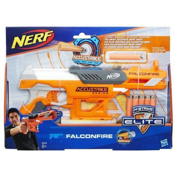 Nerf N-Strike: Elite Accustrike FalconFire