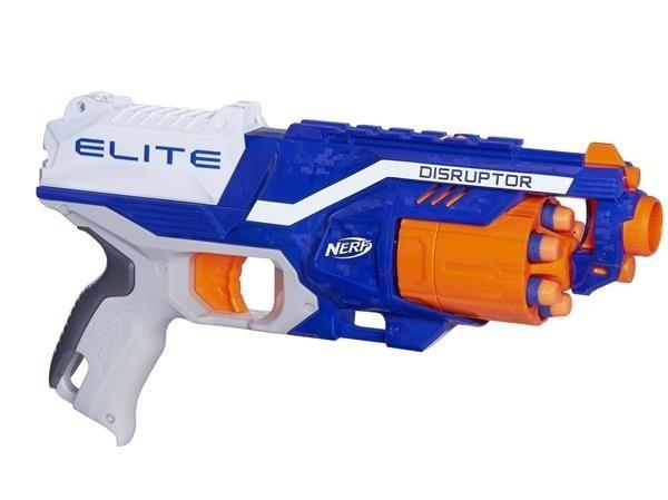 Nerf N-Strike: Elite Disruptor