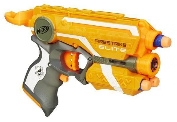 Nerf N-Strike: Elite Firestrike XD