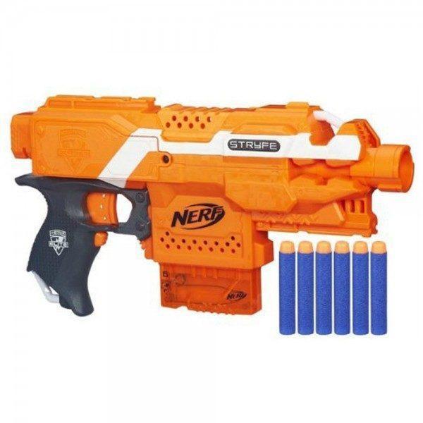 Nerf N-Strike: Elite Stryfe Blaster