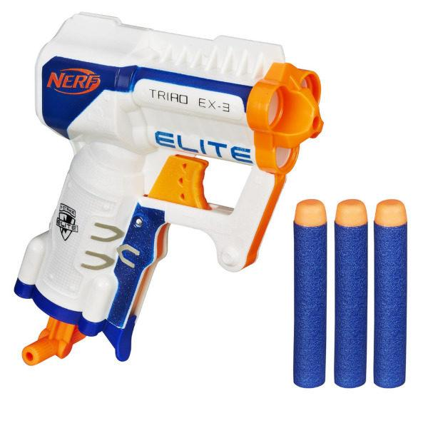 Nerf N-Strike: Elite Triad EX3