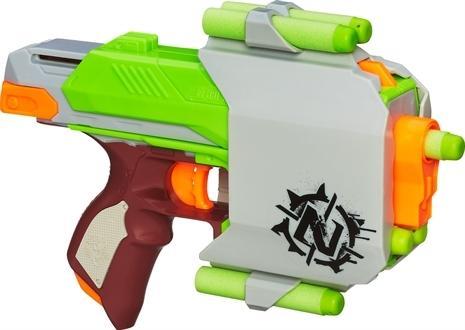 Nerf Zombie Strike: Sidestrike