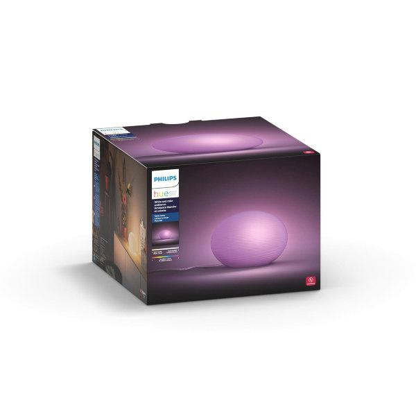 Philips Hue Flourish / Color / Bordslampa