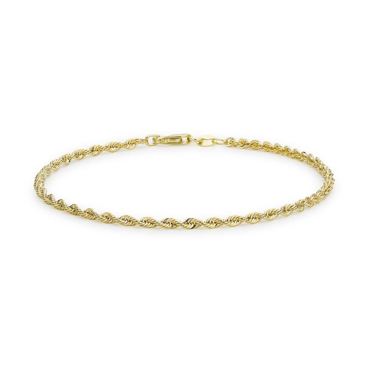 Armband 9K Guld