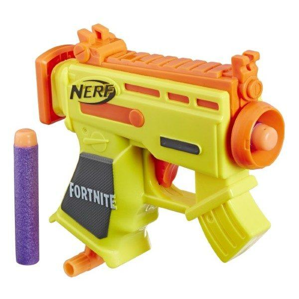 Nerf Fortnite Micro Shots AR-L