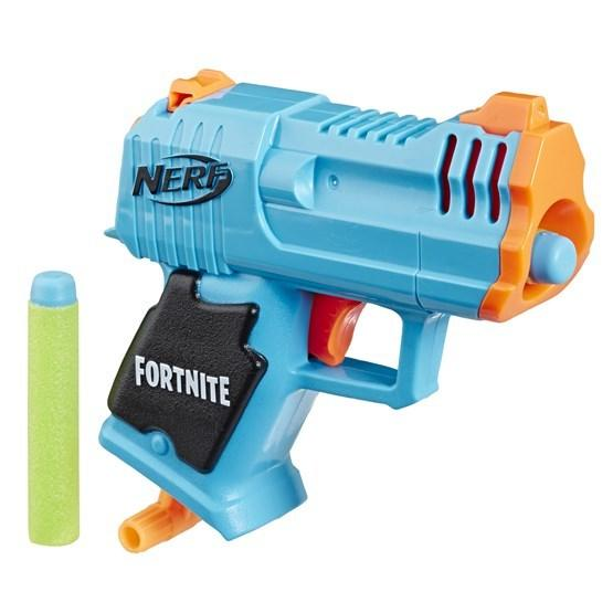 Nerf Fortnite Micro Shots HC-E