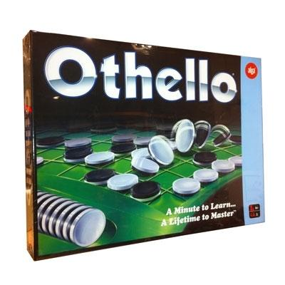 ALGA spel Othello Original