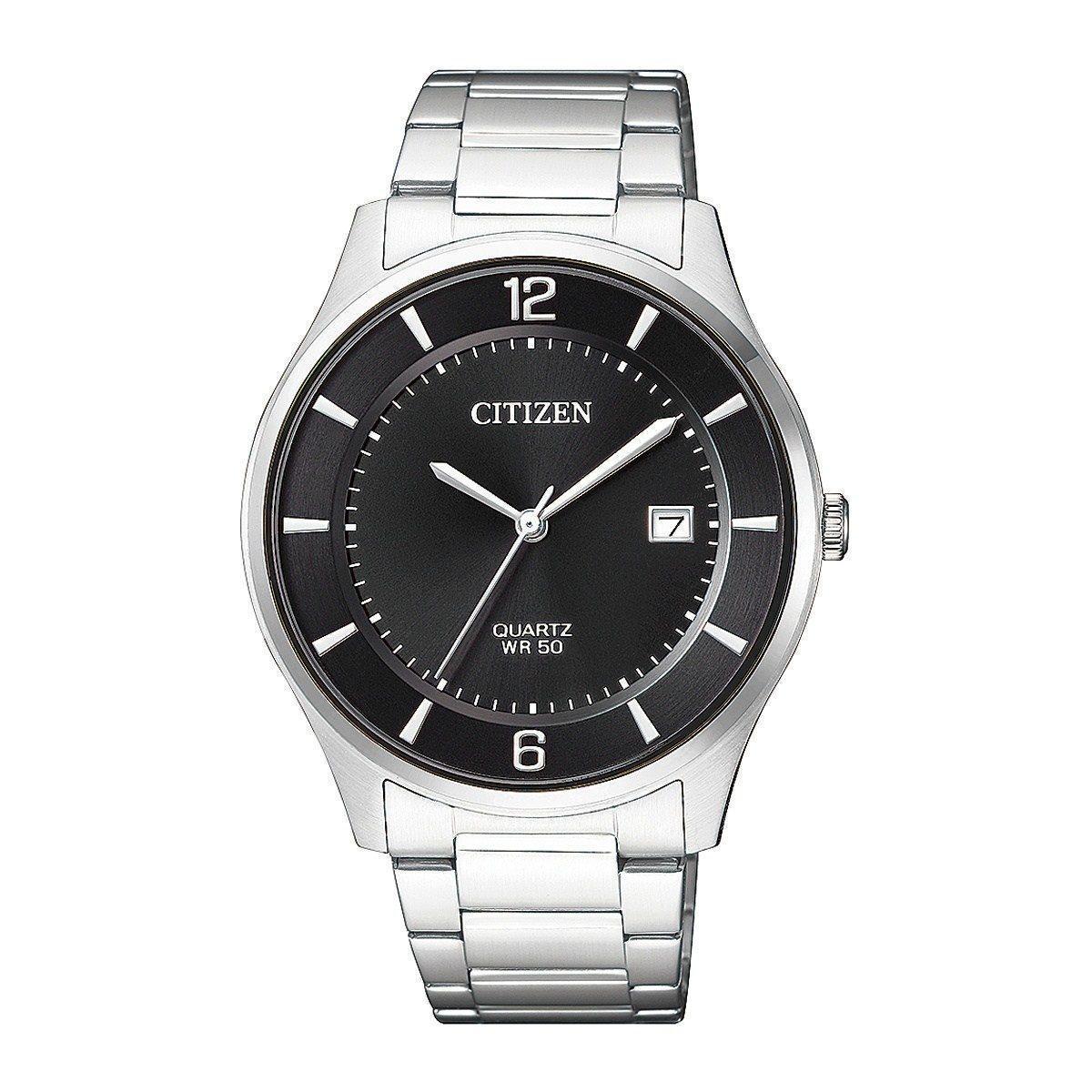 Citizen Classic herrklocka BD0041-89E