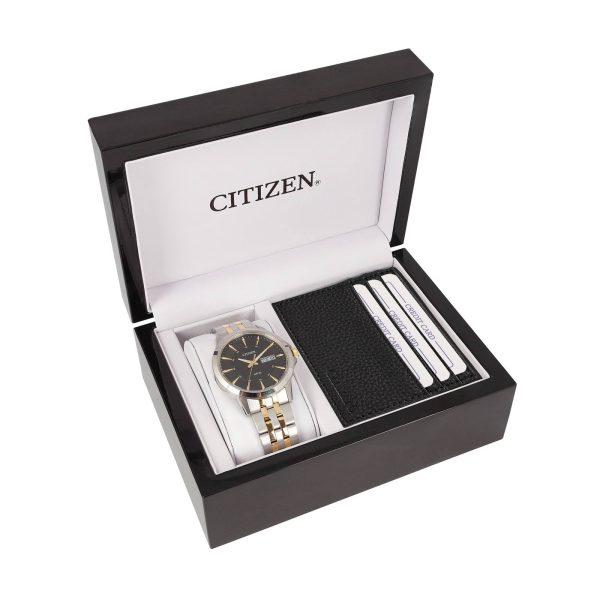Citizen Classic herrklocka BF2018-52EE