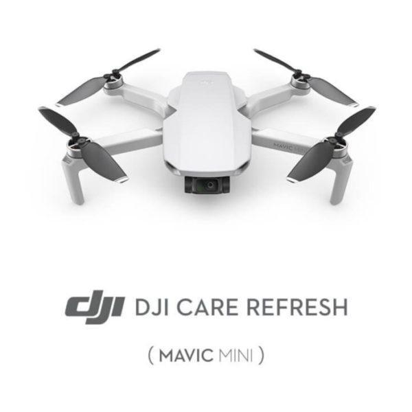 Dji Care 1 Year Refresh Skyddsplan till Mavic Mini