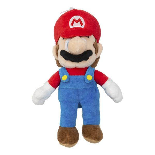 Gosedjur Mario