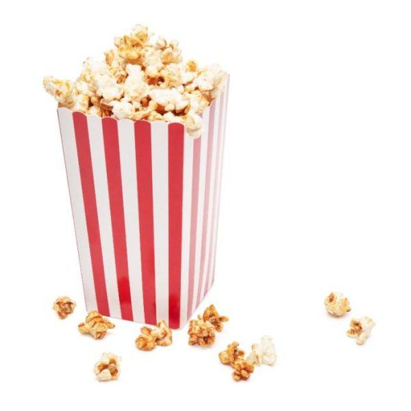 Rubicson Popcornmuggar 6-pack