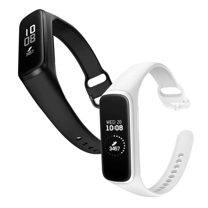 Samsung Galaxy Fit-e Aktivitetsarmband Svart