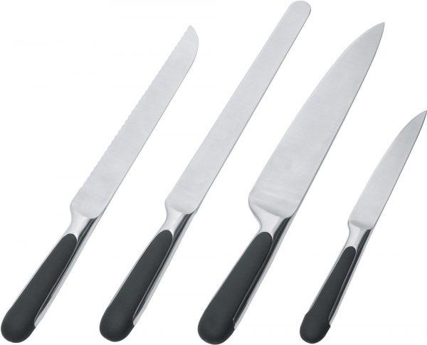 Alessi Knivset 4 Knivar