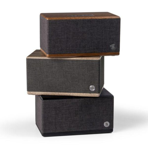 Audio Pro BT5 Bluetooth-högtalare Walnut