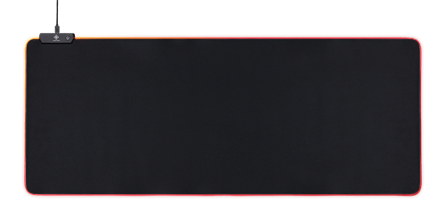 Deltaco Gaming RGB Musmatta - XXL