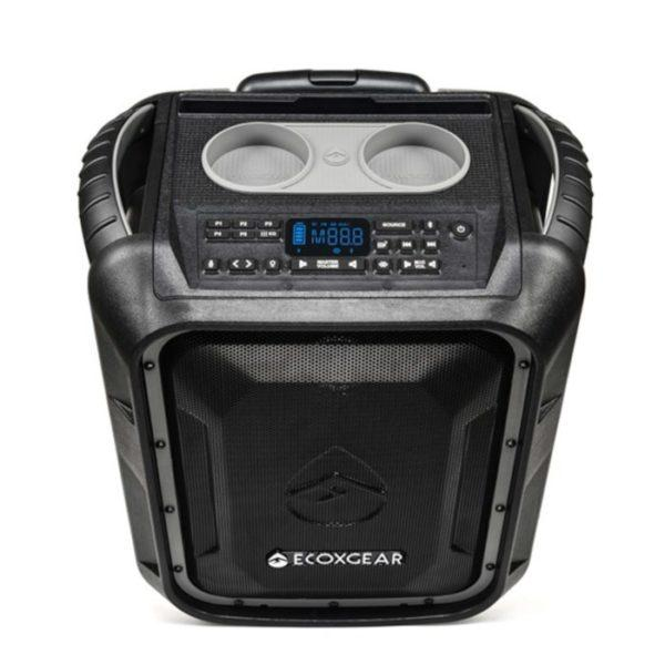Ecoxgear Ecoxplorer 100 W Portabel Bluetooth-högtalare