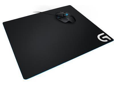 Logitech G640 Gaming Musmatta - Large