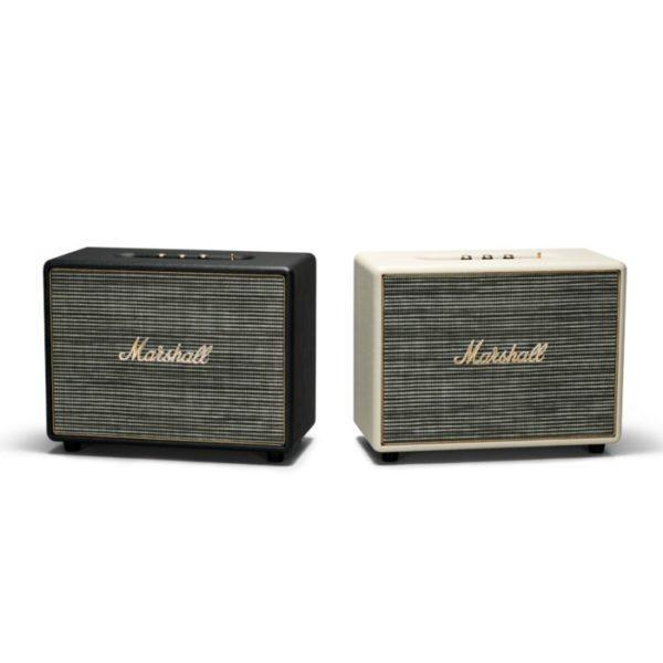 Marshall Woburn II Bluetooth-högtalare Vit