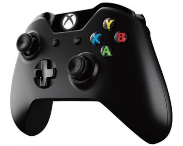 Microsoft Xbox One Trådlös handkontroll v2