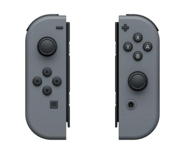 Nintendo Joy-Con Pair Handkontroller