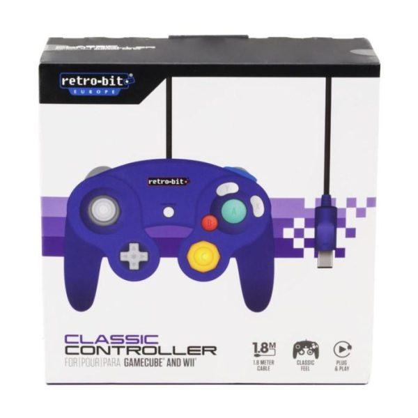 Retro-bit Handkontroll till Gamecube