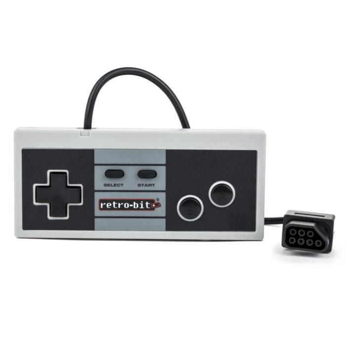 Retro-bit Handkontroll till NES