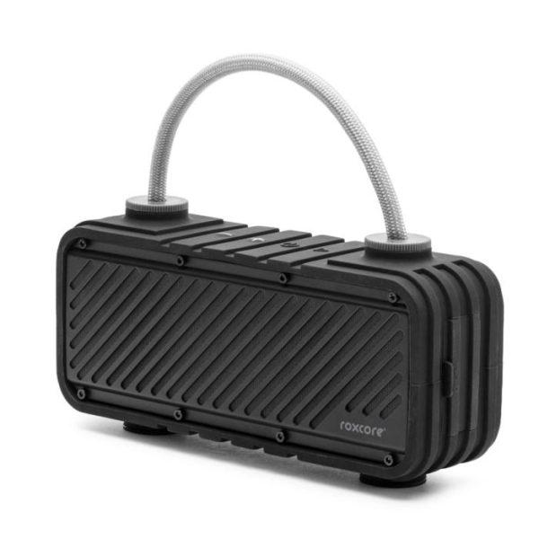 Roxcore Rough Portabel Bluetooth-högtalare