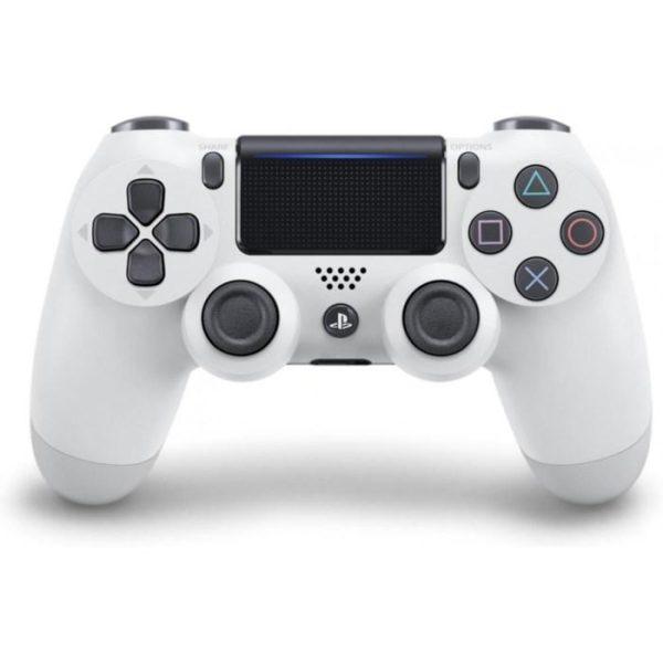 Sony Dual shock 4 v2 Trådlös handkontroll Svart