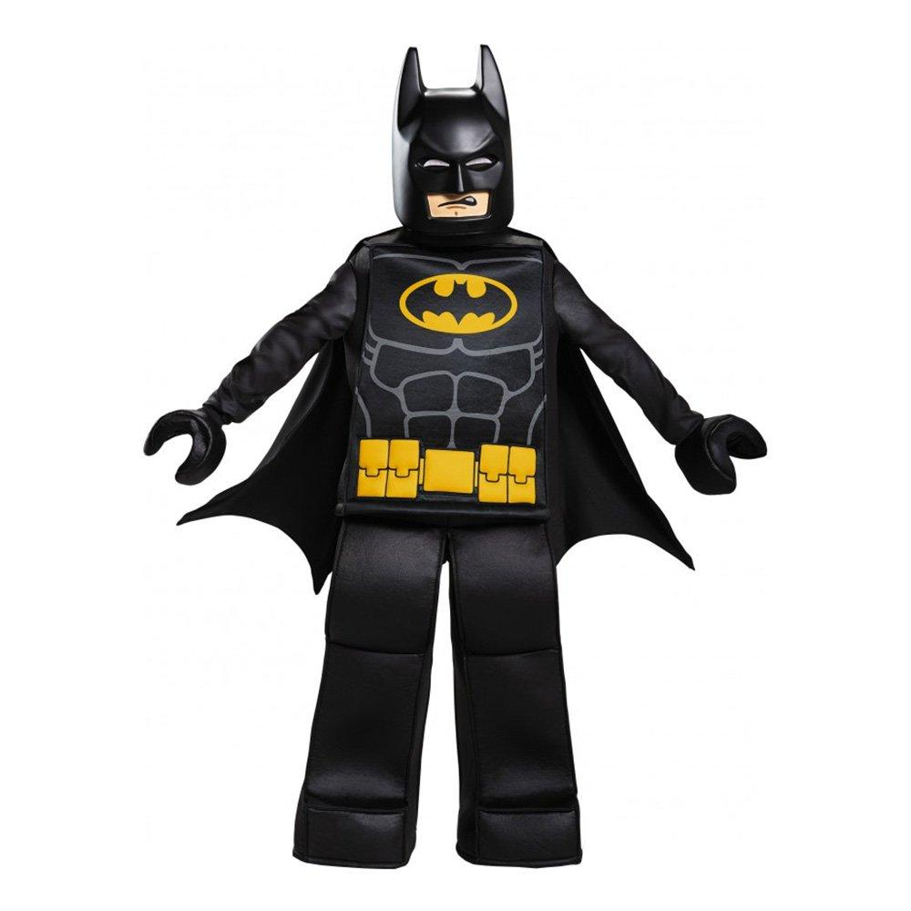 LEGO Batman Prestige Barn Maskeraddräkt - Medium