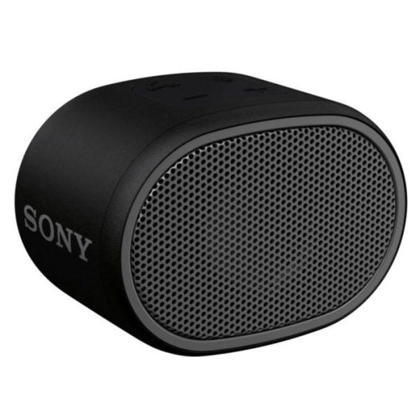 Sony SRS-XB01 Portabel trådlös högtalare Svart