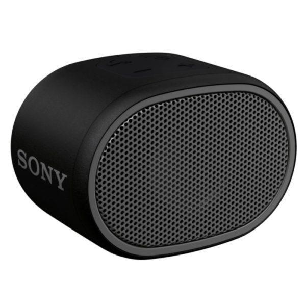 Sony SRS-XB01 Portabel trådlös högtalare Vit