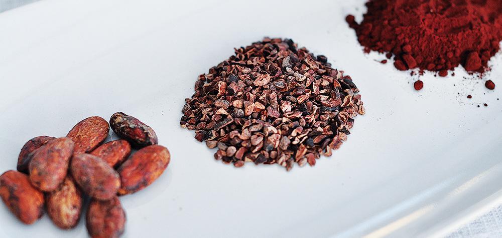 Chokladprovning i Göteborg - Upplev choklad